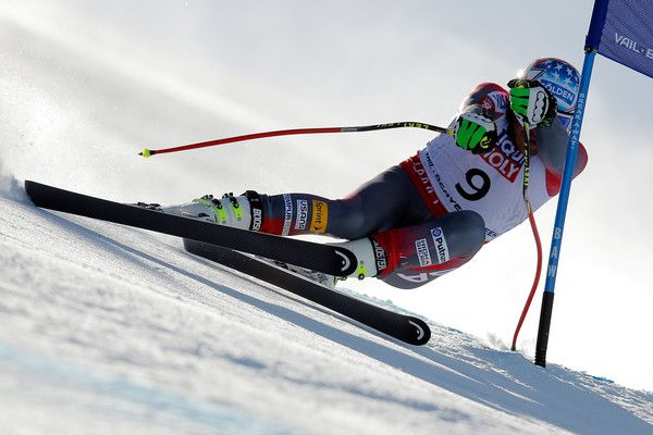 FIS Alpine World Ski Championships: Day 4