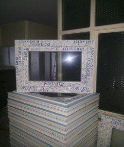 Fabrica de ferestre si usi din pvc cu geam termopan - https://www.hidroplasto.ro/ferestre-pvc.html