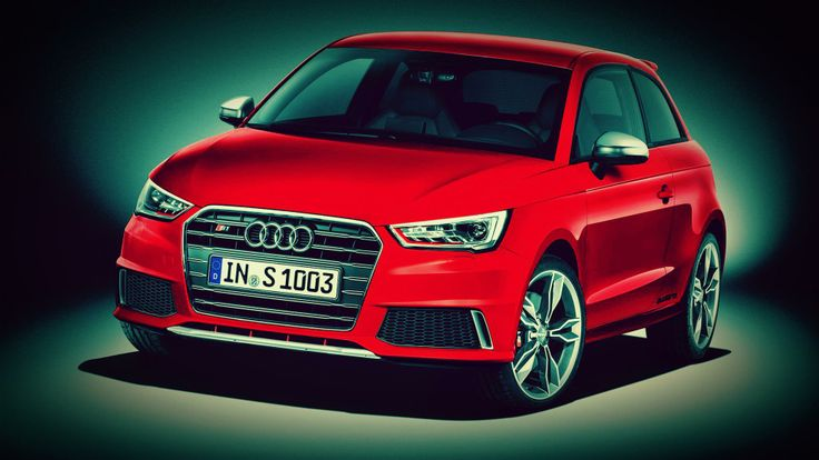 audi s1 pictures 2015 Audi S1 Sporty