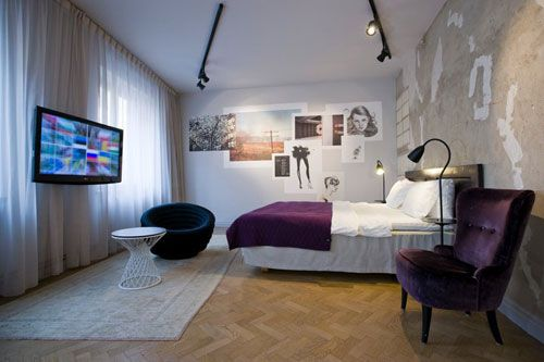 story hotel stockholm favorite places spaces pinterest. Black Bedroom Furniture Sets. Home Design Ideas