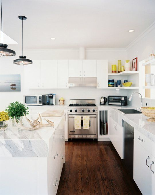 The New Kitchen 5 Top Trends