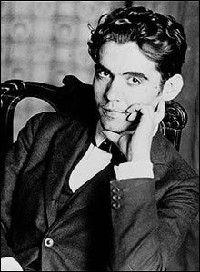 Federico García Lorca, greatest Spanish poet of the 20th Century, had a relationship with Salvador Dali from 1925-1928.