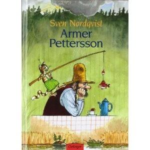 Unique Armer Pettersson