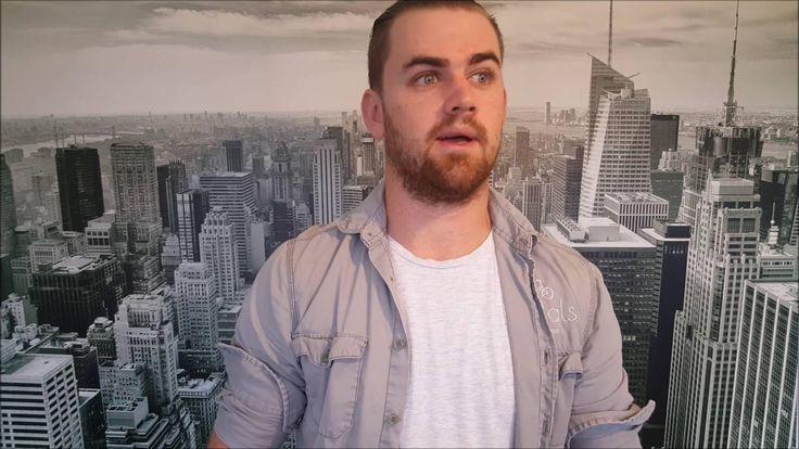 Vlog 4 'The Myth of Work Life Balance'