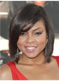 different short haircuts 67 best 2014 new wigs collected for black images on 2428 | 48ef60916f96692008fd85e18db2428c taraji p henson hairstyles medium straight hairstyles