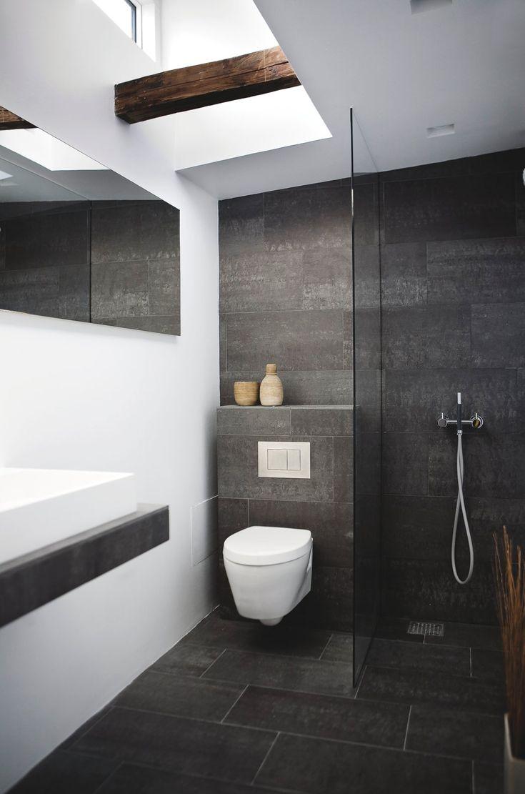 38 besten kleine badezimmer mit badewanne bilder auf pinterest au en klappen badewannen und. Black Bedroom Furniture Sets. Home Design Ideas