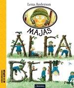 La barna bli med Maja på en tur gjennom alfabetet fra A til Å og samtidig bli kjent med vår flotte flora.   Majas alfabet er en vakker bildebok full av sol, sommer og glede. På hver side presenteres en bokstav og et lite vers knyttet til bokstaven. Med E for eple, J for jordbær og S for smørblomst får små barn et trivelig innblikk i både alfabetets mysterium og floraens skjønnhet.       Med Aschehoug Retro ønsker vi å gjenskape barnebokminner for en ny generasjon lesere. Vi utgir bøker fra…