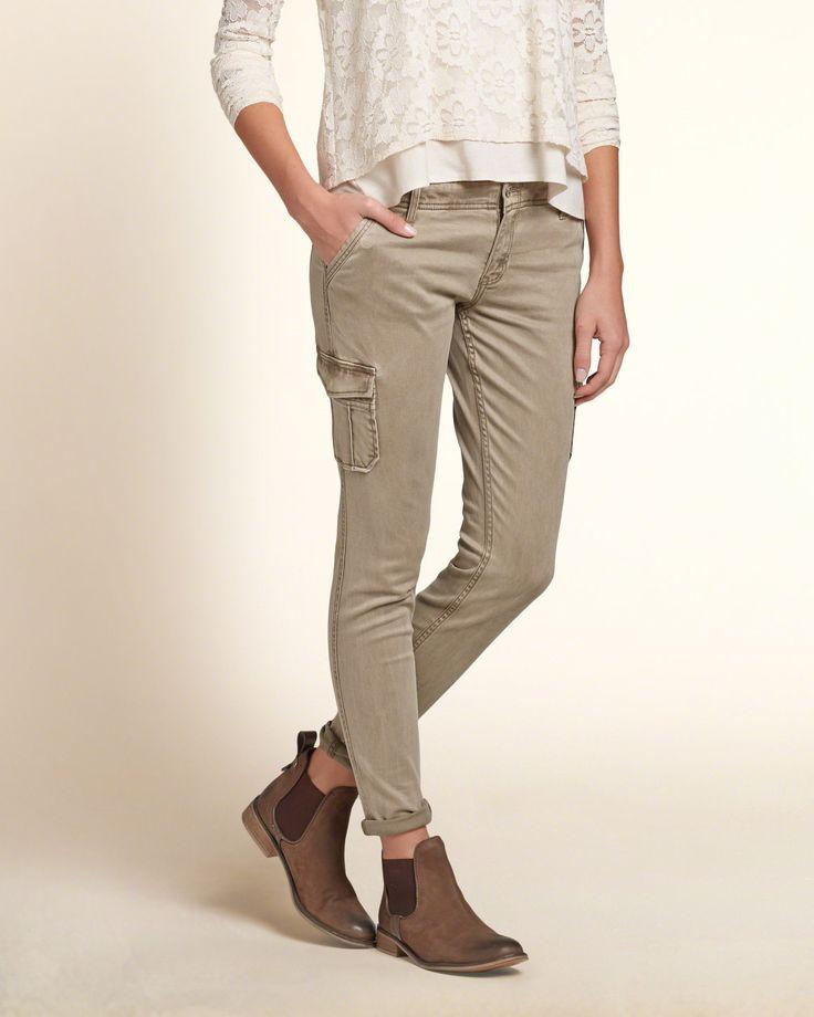 hollister school pants - photo #27