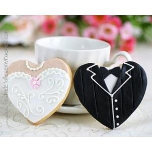galletas matrimonio