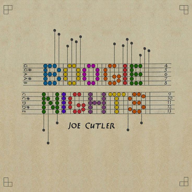 Boogie Nights - Joe Cutler.