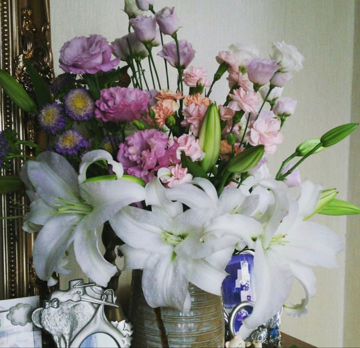 Buy bulk white asiatic lily flowers at wholesale prices in