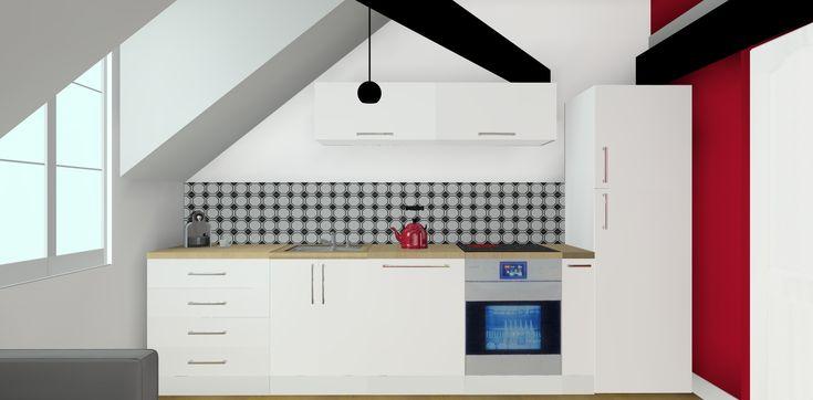Les 25 meilleures id es de la cat gorie cuisine ikea 3d sur pinterest - Ikea simulation cuisine ...