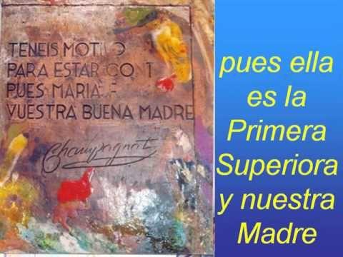 testamento espiritual de Marcelino - YouTube