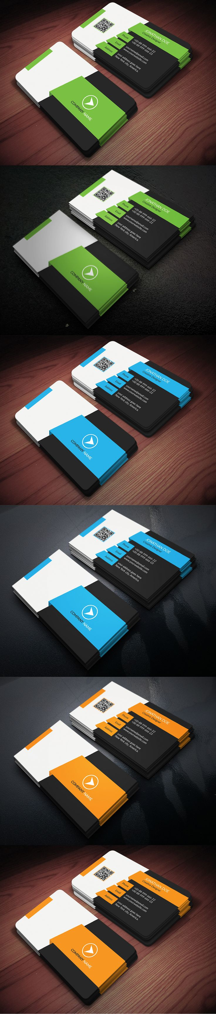 10 best print business card in ha noi images on pinterest