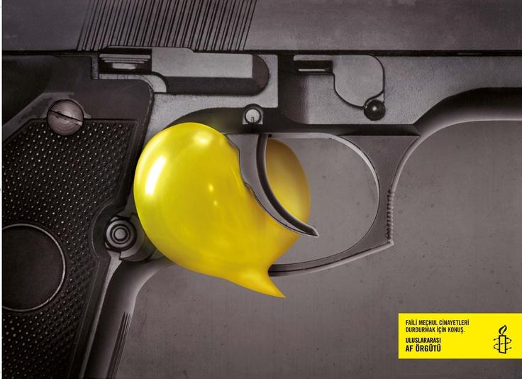 Uluslararası Af Örgütü Türkiye Şubesi 10 yaşında!