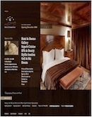 Web Design Ireland Bed & Breakfast custom html design  by irishwebdesign.org