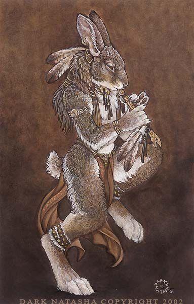 Native Dancer by darknatasha.deviantart.com on @deviantART