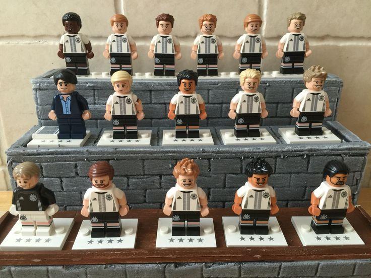 Lego 71014 DBF SERIE  Colección Personal de Cabikura1 2016