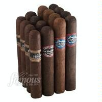 Famous Best of Cigar Samplers | Famous Smoke Shop