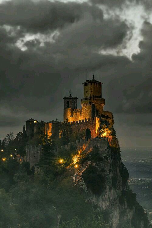 San Marino, Itália