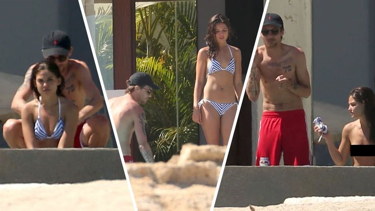 Louis Tomlinson & GF Danielle Campbell Strip Down In Mexico (TMZ TV)  One day Louis Tomlinson is changing diapers, the next he's sippin' Pacifico and taking off his girlfriend's bikini top in the Mexican sunshine.  Subscribe! TMZ -- https://youtube.com/user/TMZ  Subscribe to TMZ Live -- https://www.youtube.com/channel/UC9_3h1t3FEvhC-1toDU3fww Subscribe! TMZ Sports -- https://youtube.com/user/TMZSports    Subscribe! toofab -- https://youtube.com/user/toofabvideos    NEED
