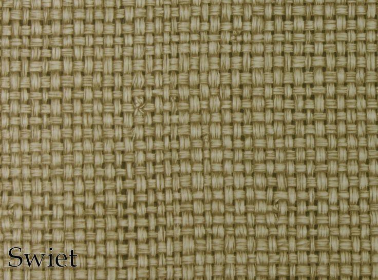 Textiellook behang | Swiet
