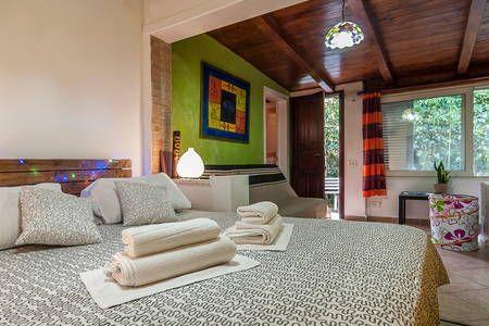 Dai un'occhiata a questo fantastico annuncio su Airbnb: Casa al mare al Circeo - Case for Rent a San Felice Circeo