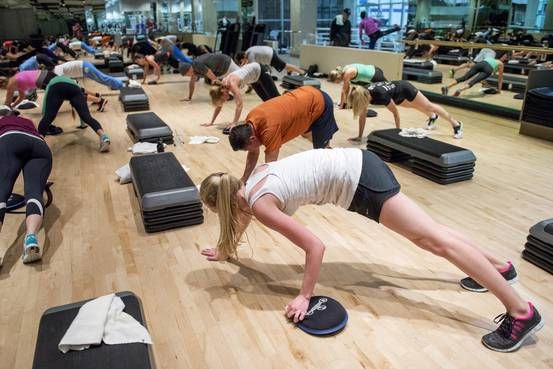 Equinox Fitness Clubs Expand to Hotels: Health-conscious travelers create demand for new exercise-focused facilities