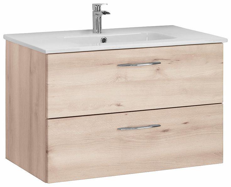 Die besten 25+ Waschtisch Ablage Ideen auf Pinterest - badezimmerschrank mit waschbecken