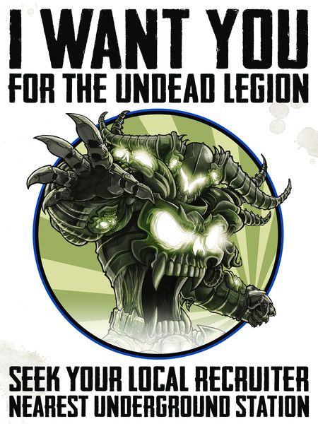 Dage the Evil's War Recruitment Scroll – Heromart
