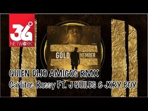 """Dime Si Vas a Volver Remix"" by Baby Rasta y Gringo feat Ken-Y, sound recording for Ganda Entertainment, Inc (c) 2016. Instagram: http://bit.ly/1ARHr4a Faceb..."