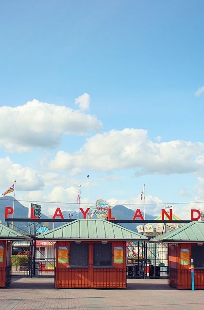 PlayLand | Vancouver