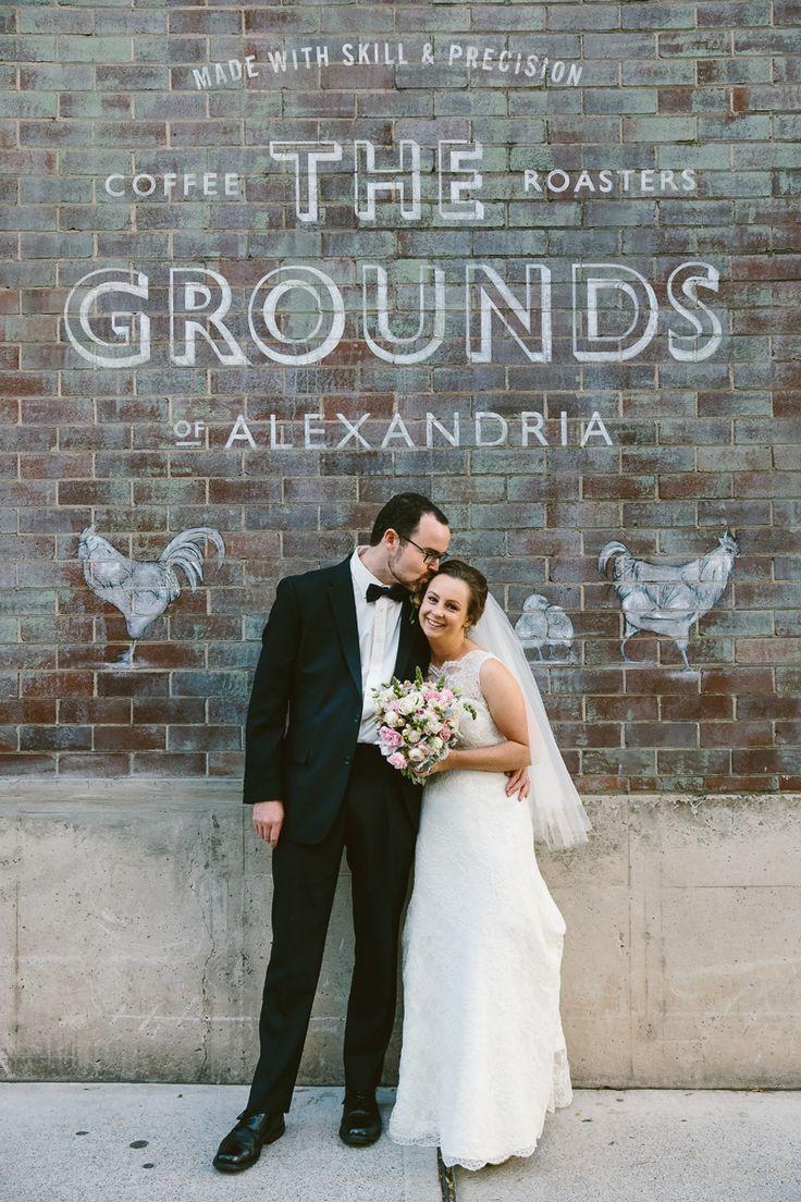 The Grounds of Alexandria, Sydney wedding reception venue. Image: Cavanagh Photography http://cavanaghphotography.com.au