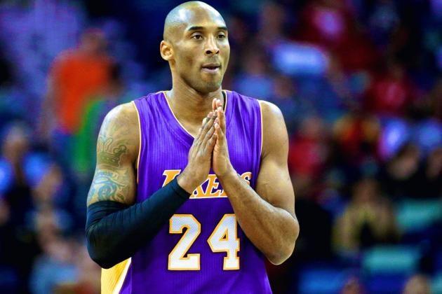 Kobe Bryant Injury: Updates on Lakers Star's Shoulder and Return