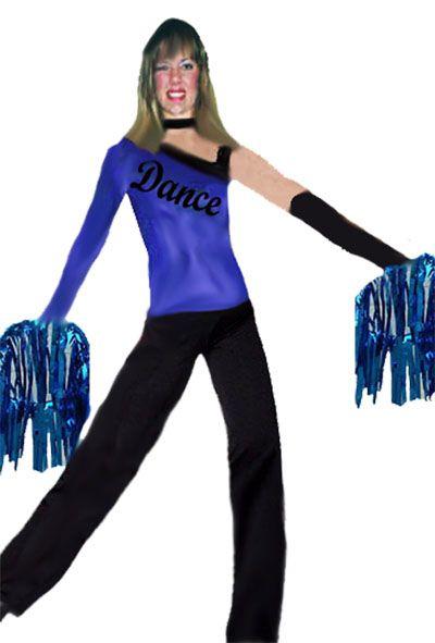 Dance team uniforms www.cheeranddanceds.com