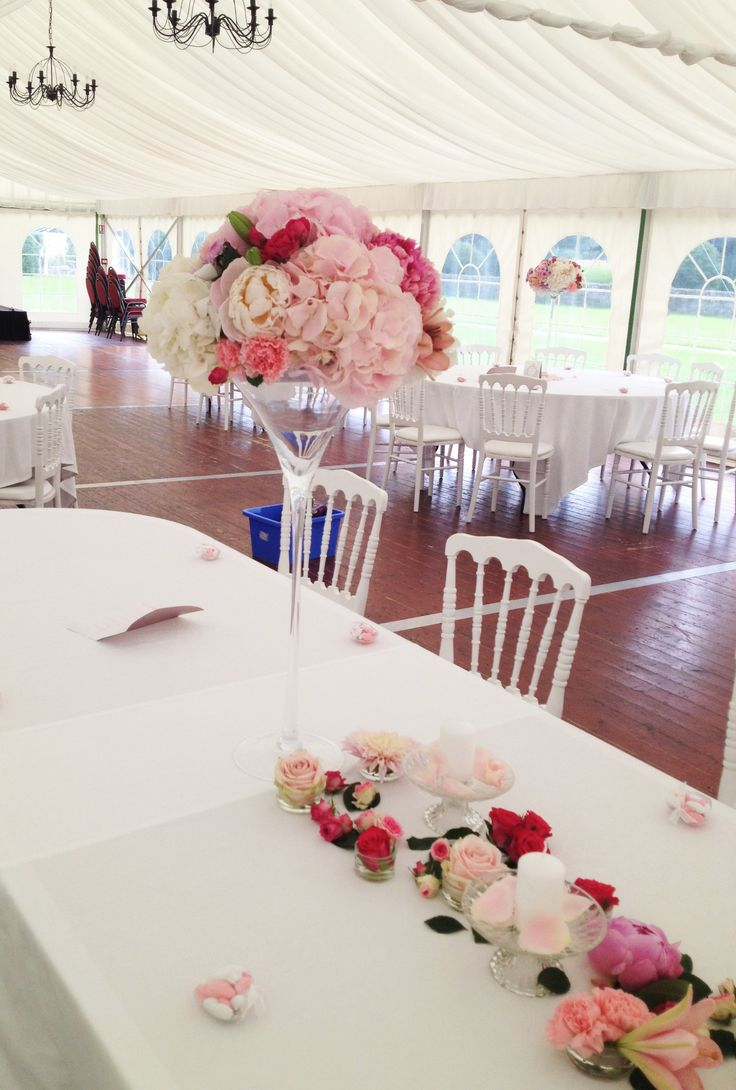 how to decorate a tent for a wedding 17 best images about centre de table chez fleur on 4906