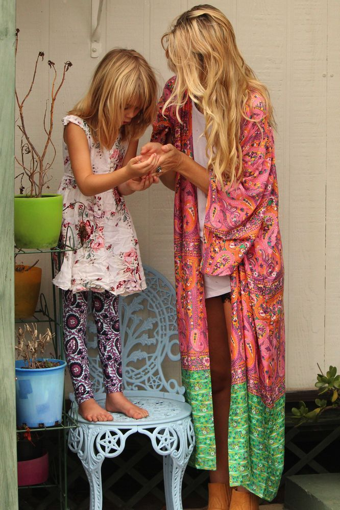 New With Tag Beautiful ARNHEM Kimono - LIBERTY - Bowerbird - size S  $188
