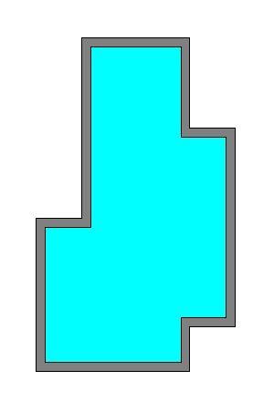 Pool Shape 37 best pool shape ideas images on pinterest | pool ideas