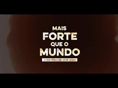 'Mais forte que o mundo – A história de José Aldo' ganha trailer e cartaz - Cinema BH