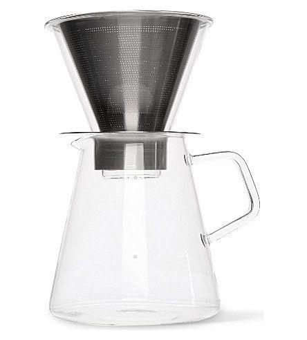 COFFEE DRIPPER & POT | DANSKmadeforrooms