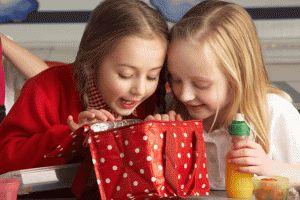 100 Gluten Free school lunch ideas!