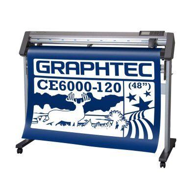 Graphtec CE6000-120, Kauf, Leasing, Miete