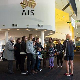 AIS tour