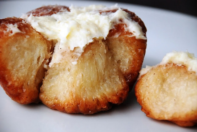 Cinnamon Sticky Buns | Cinnamon Everything | Pinterest