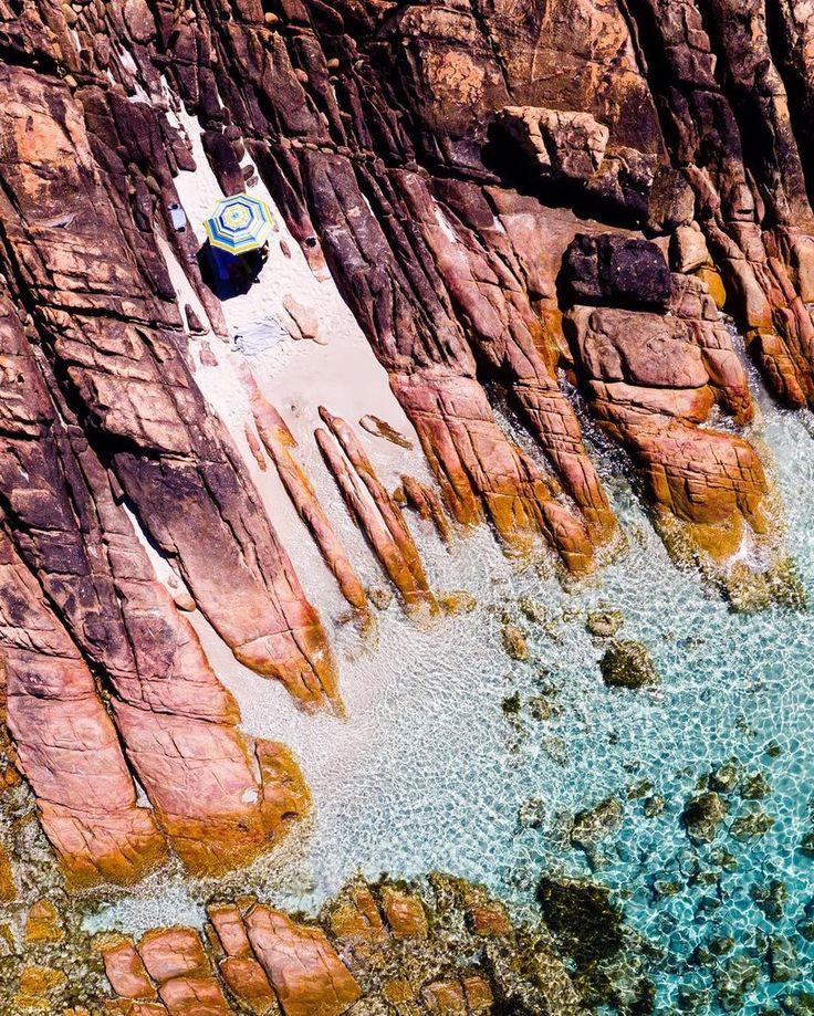 Meelup,  Dunsborough,  Western Australia  @saltywings