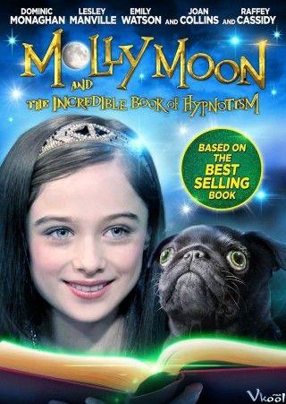 Molly Và Quyển Sách Thôi Miên - HD
