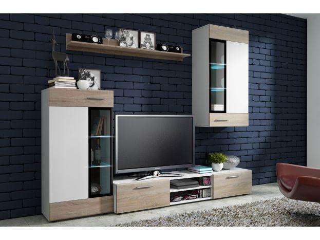 Kvalitný nábytok online za výborné ceny! Máme pre vás nábytok v 10 042 180 variantách rozmerov, materiálov a farieb.