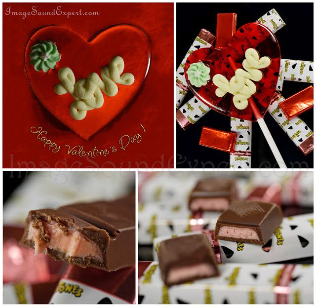 Image and Sound Expert: Valentines day 2016 colaj