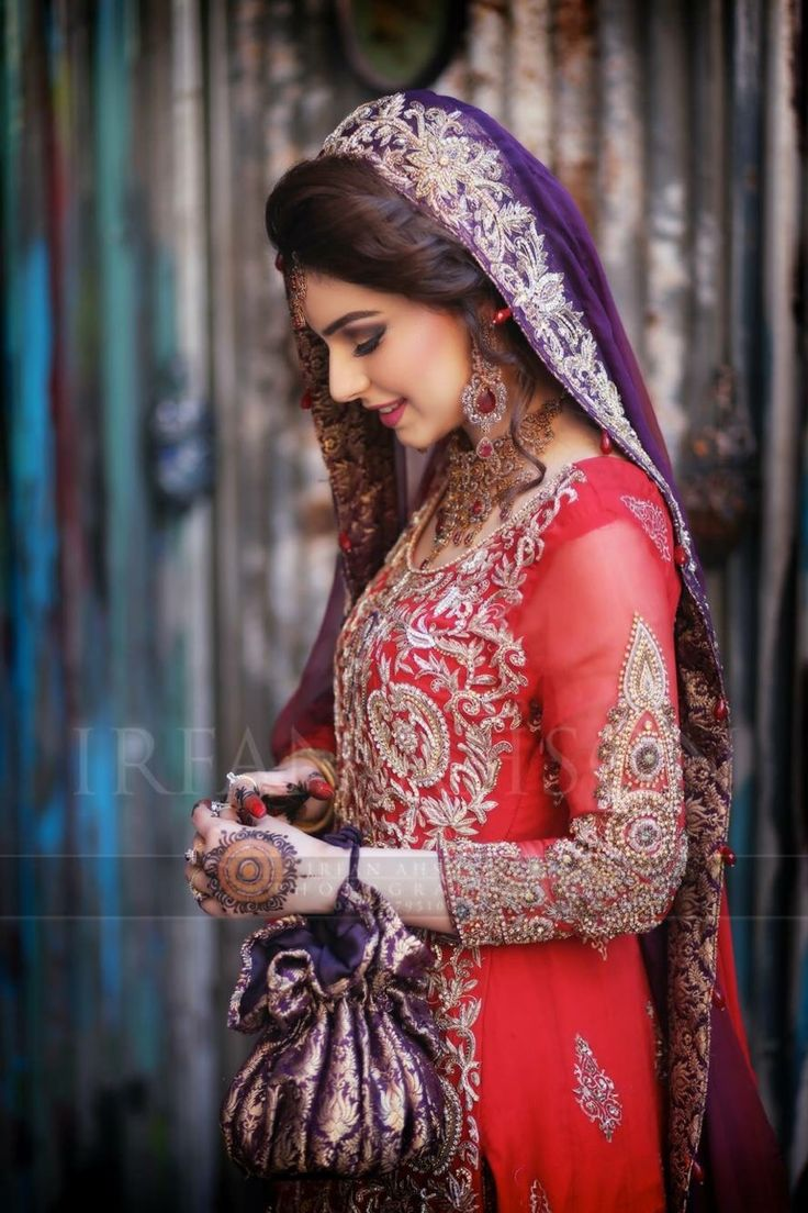 PaKisTaNi WeDDinG BriDe !!!!!!!!!!!!