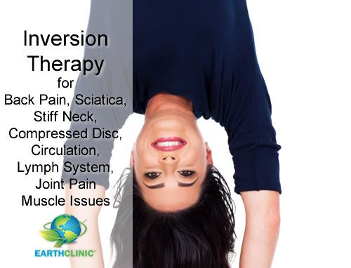 17 Best Images About Inversion Therapy On Pinterest